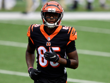 What's Happening: WRs Around the NFL (Part 1)