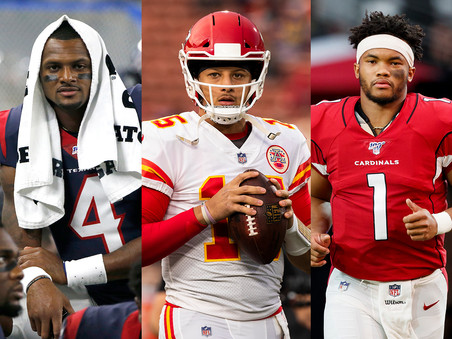 SuperFlex QBs: Are they over-valued?