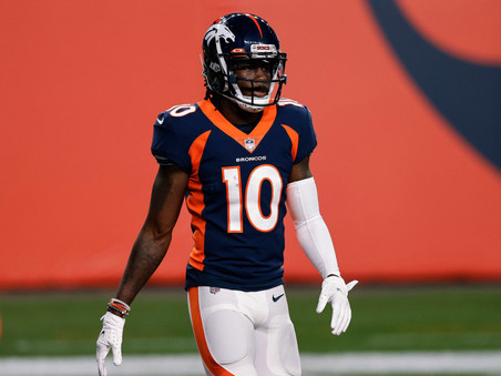 2020 WRs In Review: Part 2
