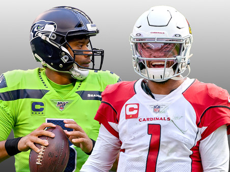Week 11 TNF Preview