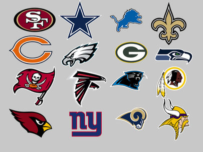 NFC Division Predictions