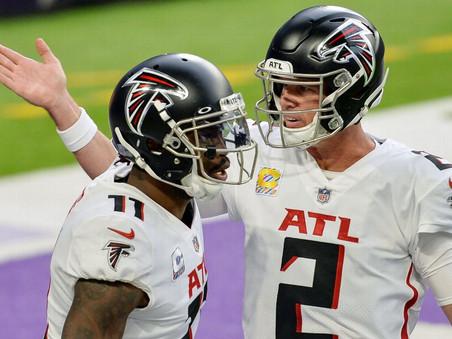 CAP Space Analysis: Atlanta Falcons
