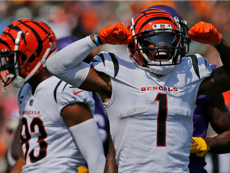 TNF Preview: Jaguars @ Bengals