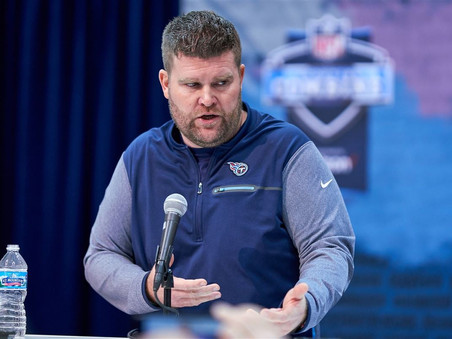 CAP Space Analysis: Tennessee Titans