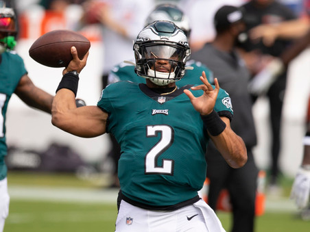 Week 13 Review: A New QB1