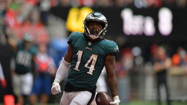 Week 1: Waiver Wire