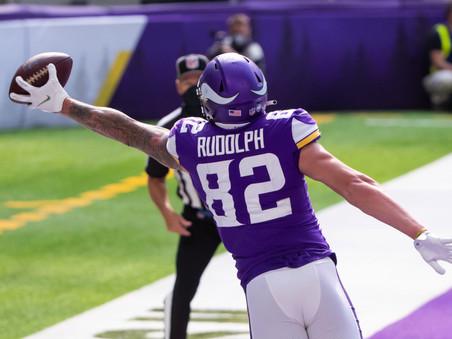 CAP Space Analysis: Minnesota Vikings