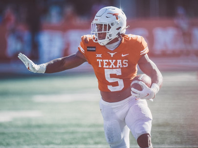 Does High School Weight Impact Devy RBs?