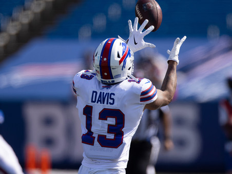 2020 WRs In Review: Part 1