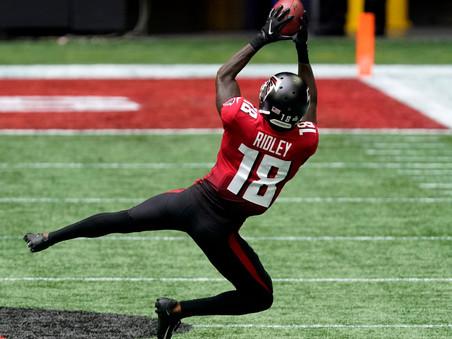 2021 Projections: Atlanta Falcons