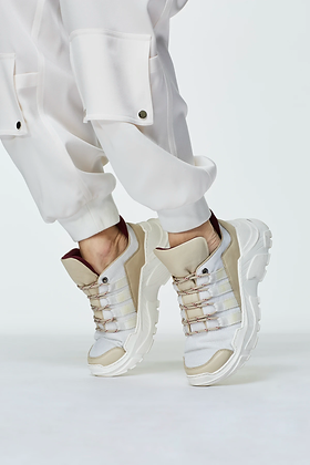 Dorothee Schumacher Sporty Chic Sneaker