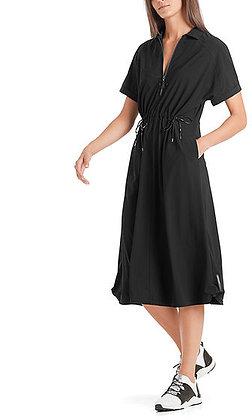 MARC CAIN Kleid aus Techno-Stretchjersey