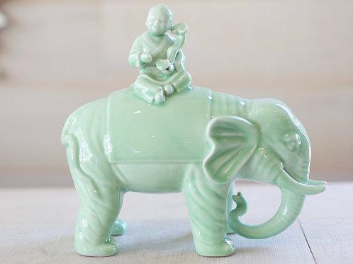 CELADON ELEPHANT