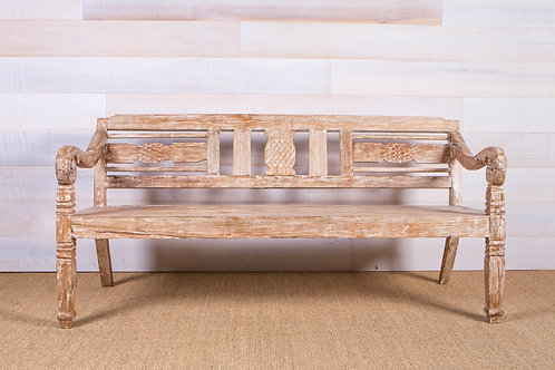HEIRLOOM COLLECTION BENCH SEAT