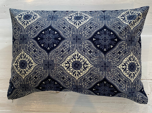 Batick Print Cushion