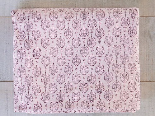 HAND CRAFTED ROSE PRINT