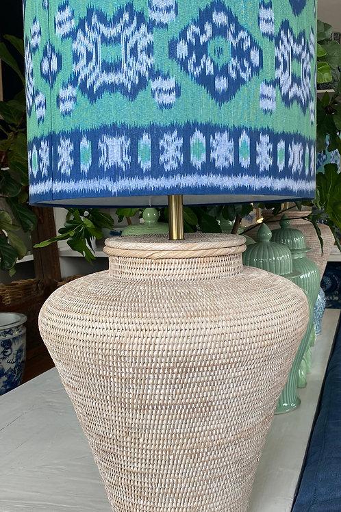 Lamp Base with Shade