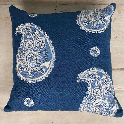 Paisley Cushion 50cm x 50cm