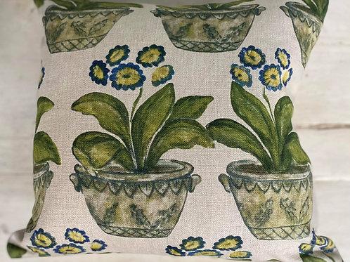 Garden House Cushion 50cm x 50cm