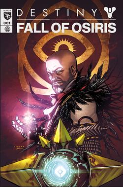 Destiny 2 (Bungie Comics, 2018)