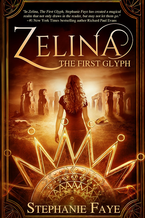 Zelina The First Glyph