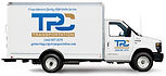 TPCT Moving & Storage