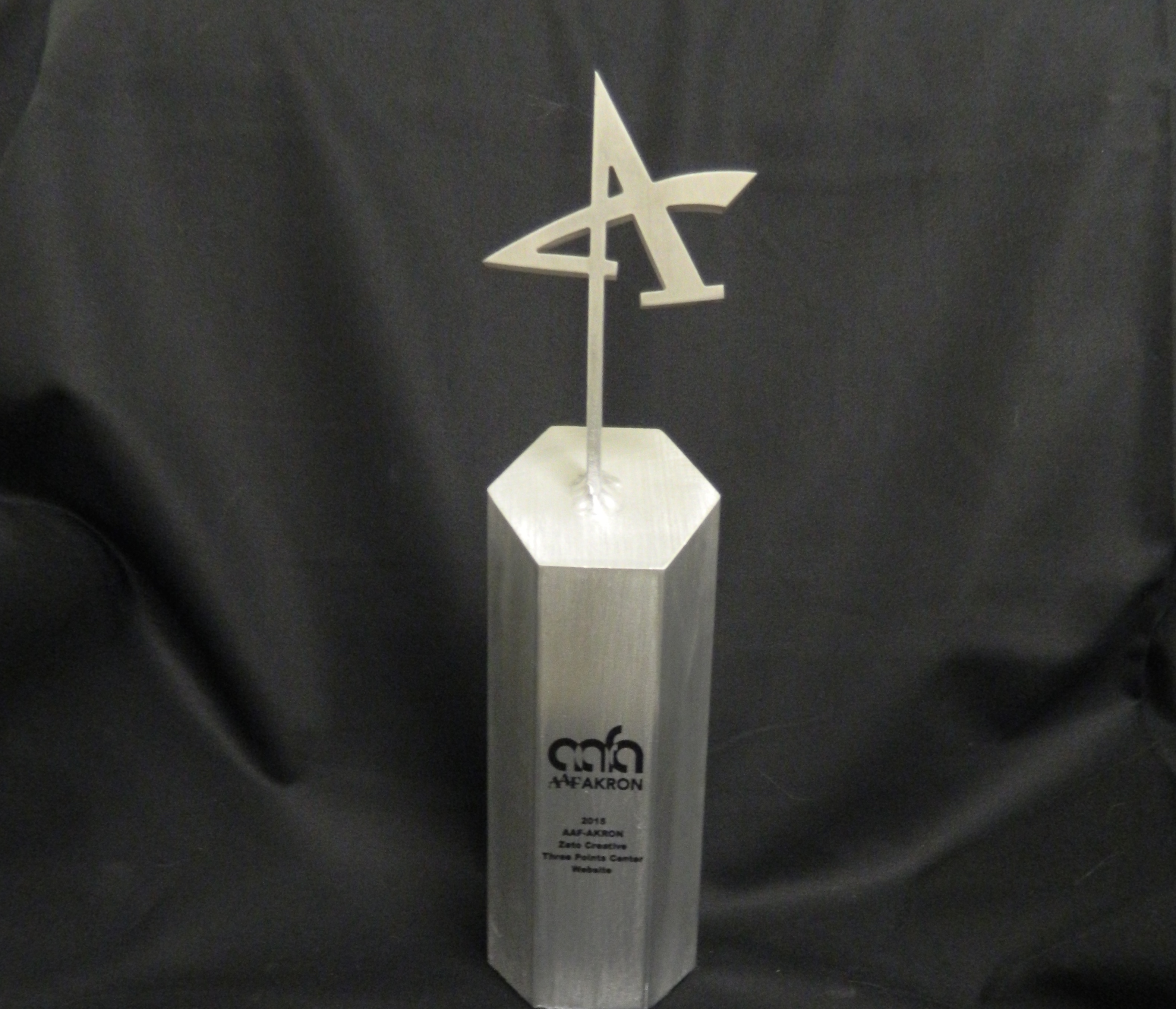 Printed Awards
