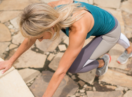 3 (Good) Reasons You Shouldn't Skip your Warm-Up