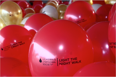 light the night fundraiser