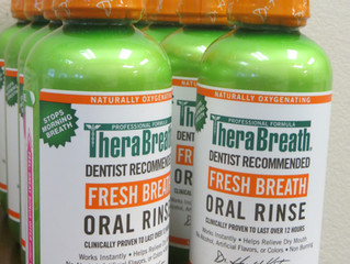 Tips and Tricks For Getting Rid Of Bad Breath