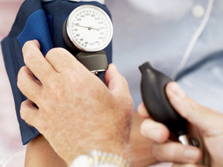 Why Does My Dentist Check My Blood Pressure?  And Other Dental Visit Mysteries