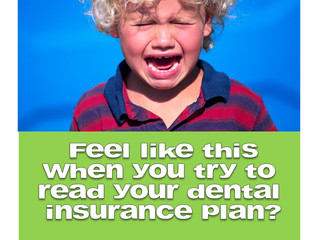 Get the Most Out of Your Dental Insurance