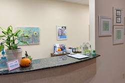 welcome to our dental office