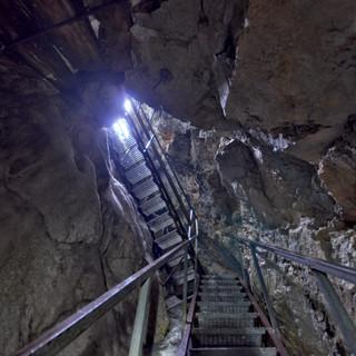 Hundalm-Eishöhle