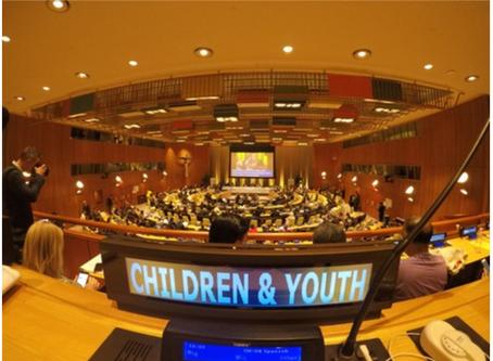 【第74回国連総会参加レポート vol.3  SDG Summit 2019】