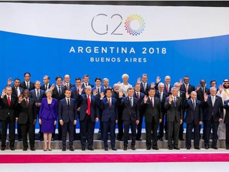 "JYPS オンライン勉強会 #1 ""Progressions of G20 on SDGs"" (1)"