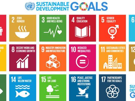 あなたが持続可能な開発目標について知らない10のこと