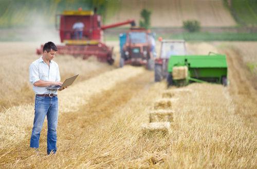 FARM/BUSINESS SUCCESSION PLANNING