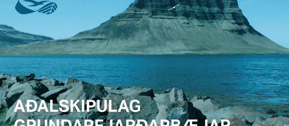 Nýtt aðalskipulag fyrir Grundarfjarðarbæ
