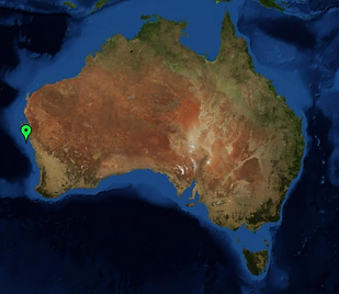 Abrolhos islands  and Australia.PNG