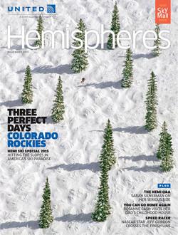 Hemispheres