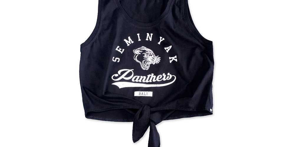 Panthers Top Ikat