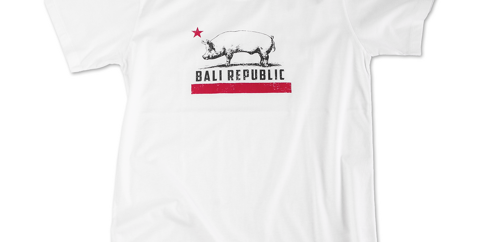 New Republik Tee