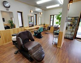 愛知県碧南市の美容院・美容室