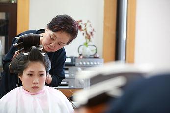 美容師 着付師 結髪師 | オーナー