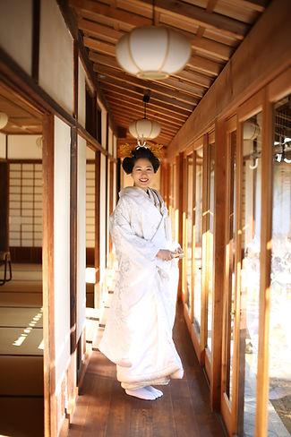 美容室トリイ | 着付け | 日本髪 | 成人式 結婚式 七五三