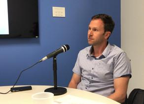 James Short, Executive Producer of Inwood Road Films