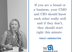 Tracy Arrington SVP at Brain+Trust Partners and Professor at UT