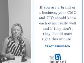 Tracy Arrington SVP at Brain+Trust Partners and Professor at UT