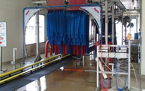 Car Wash Equipment Financing